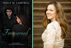 forewarned-holly-m-campbell